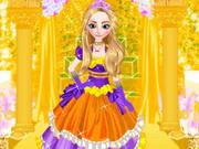 الملابس الملكية