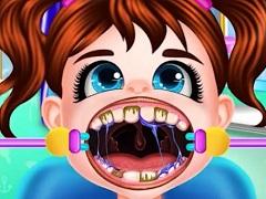 طفلة تايلور رعاية قصة المرض