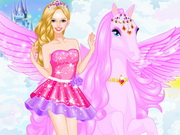 الأميرة وبيجاسوس