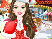 اميرة الكريسماس