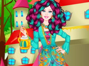 ever after high style