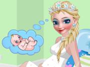 ماما السا موضة الحامل