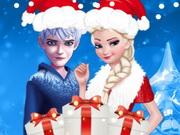 السا هدايا الكريسماس