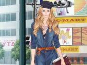 هيلين ملابس الدنيم الكلاسيكية