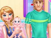 انا الحامل والعناية بالبيبي الرضيع