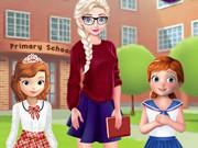 يوم المعلم الأميرة السا