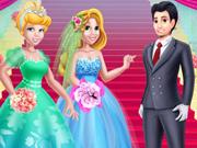 مسابقة العرائس