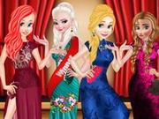 منافسة أزياء عالموضة
