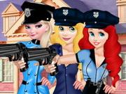 ملابس الشرطة