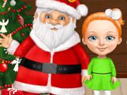 العاب الكريسماس للاطفال